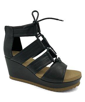 3870821eea0 bamboo sandals   Zulily