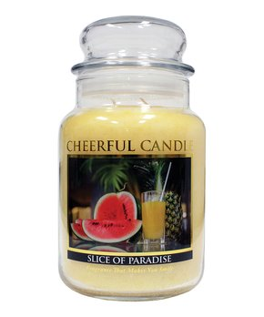A Cheerful Giver Honey Butter Baby Bee Hive Jar Candle 14-Ounce