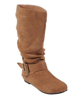 526555d3460 Wide-Calf Boots Made for Walkin' | Zulily
