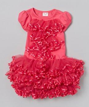 02814284e Flamingos & Frills: Infant Apparel | Zulily