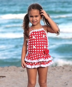 52f6e52f881 Dreaming of Summer   Kids' Swim   Zulily