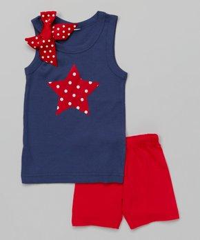 551a23637a15 Star-Spangled Picks: Kids | Zulily