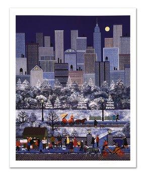 Oliver Gal | Glitter Fuel  Print