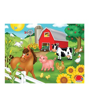 Springbok Puzzles | Nutcracker Collection 350-Piece Jigsaw Puzzle