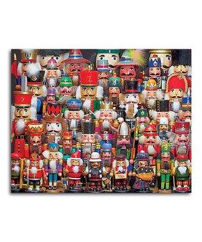 White Mountain Puzzles | The Fabulous '50s 1,000-Piece Puzzle
