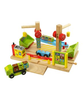 Railroad Crossing | Zulily