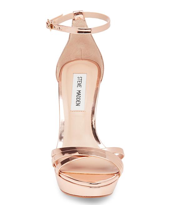 7aa490705b9a ... Womens 686 - Rose Gold Rose Gold Cassandra Ankle-Strap Sandal -  Alternate Image 4 ...