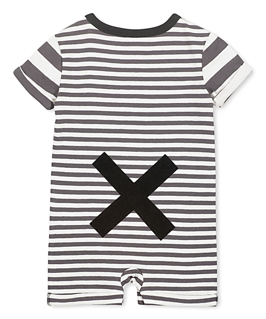 bad9153eeda9 Cotton On Kids Vanilla Bandit Bunny Jacob Romper - Infant