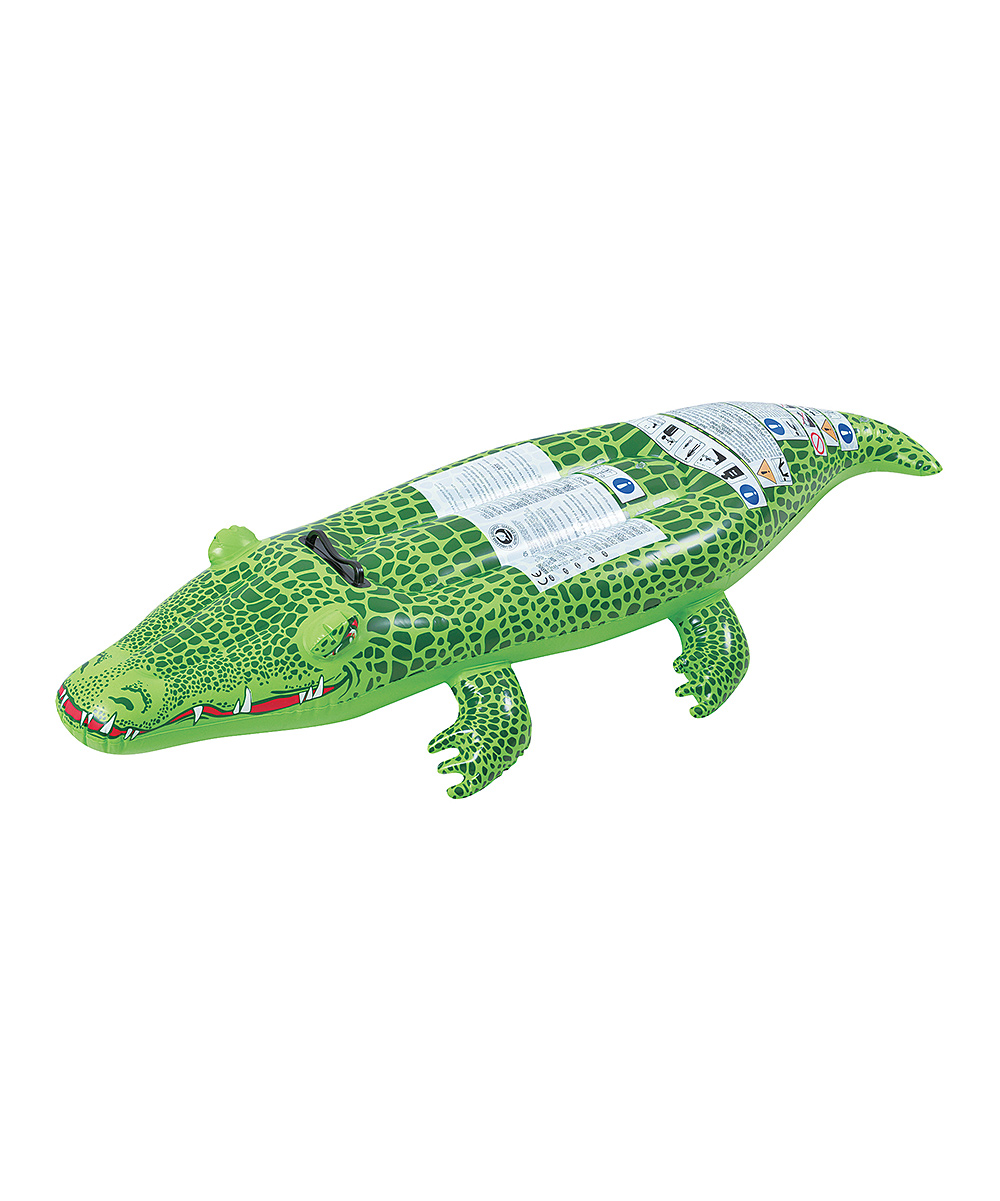 Small World Toys  Water toys  - Crocodile Rider