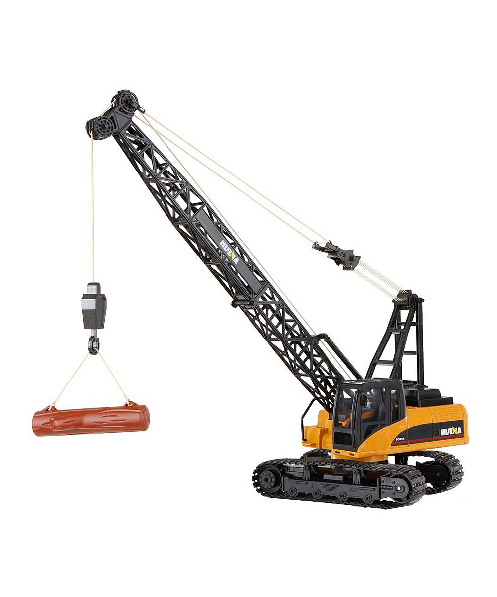 CIS Associates  Remote Control Toys  - Remote-Control Crane