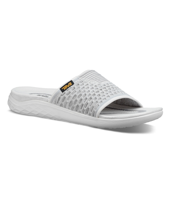 7702a22ccee1 all gone. Bright White Terra-Float 2 Knit Slide ...