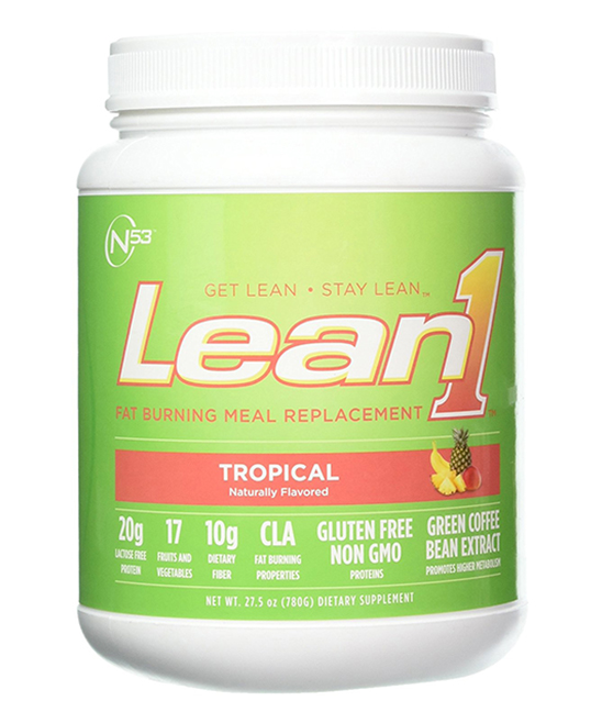 Tropical 27.5-Oz. Meal Replacement