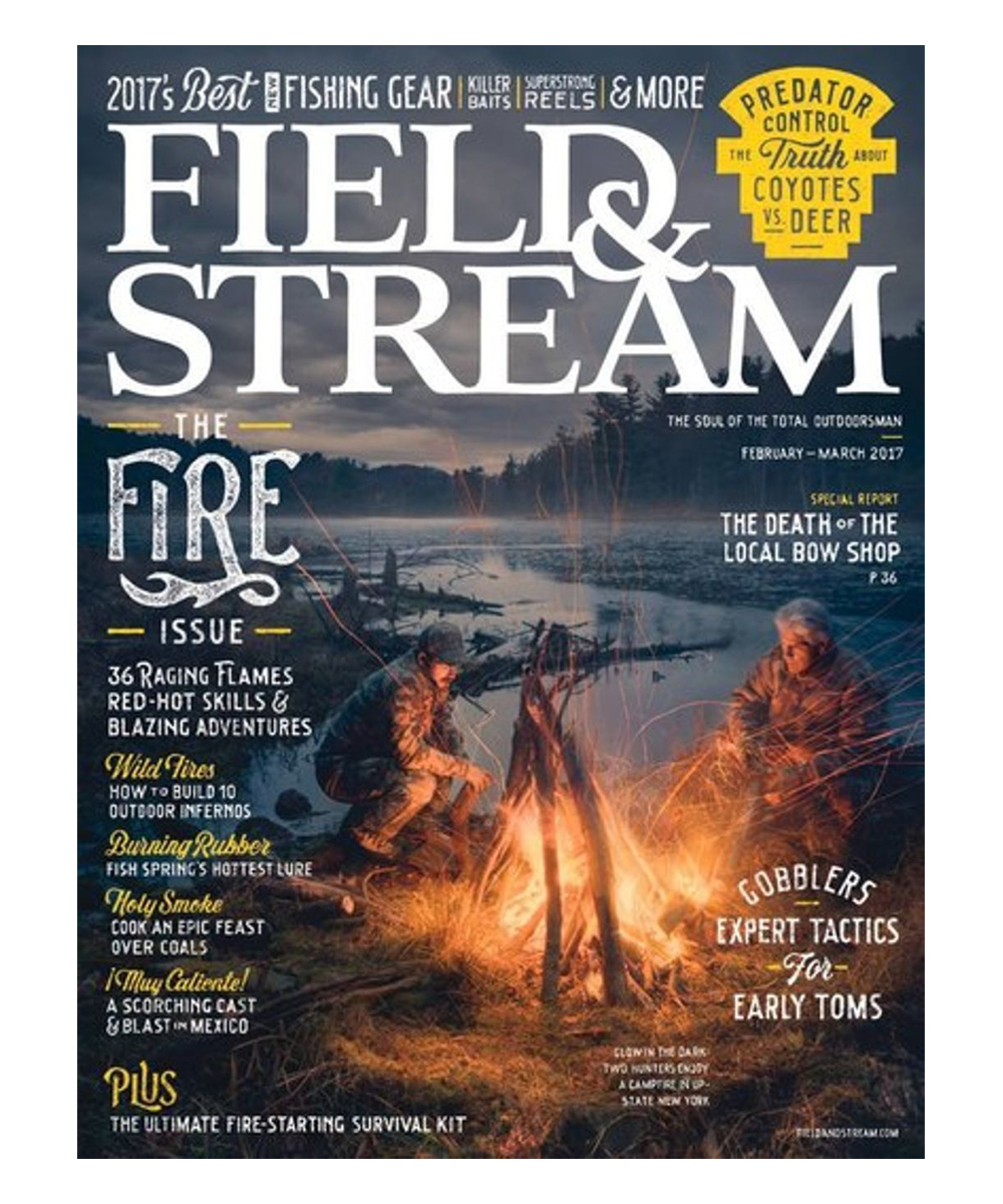 0f0ccf4afe0 Mailbox Must-Haves Field   Stream Magazine Subscription