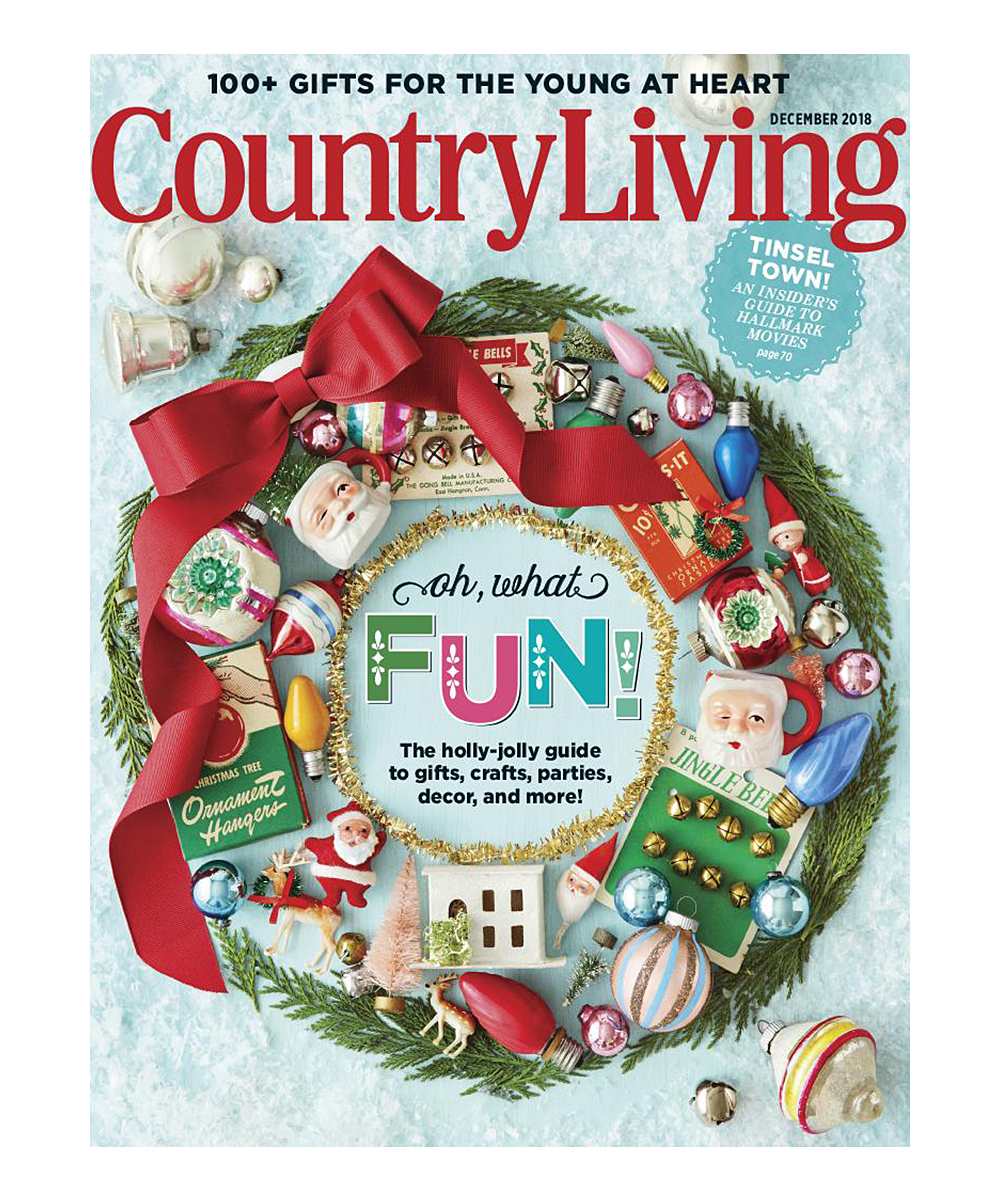 Mailbox Must Haves Country Living Magazine Subscription Zulily