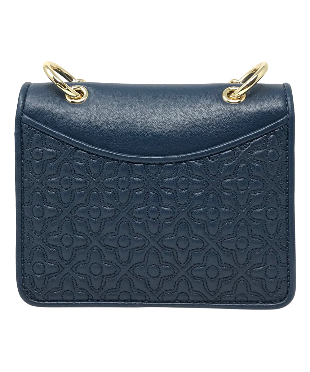 a5c92bcf1dd love this product Hudson Bay Quilted Leather Bryant Mini Shoulder Bag
