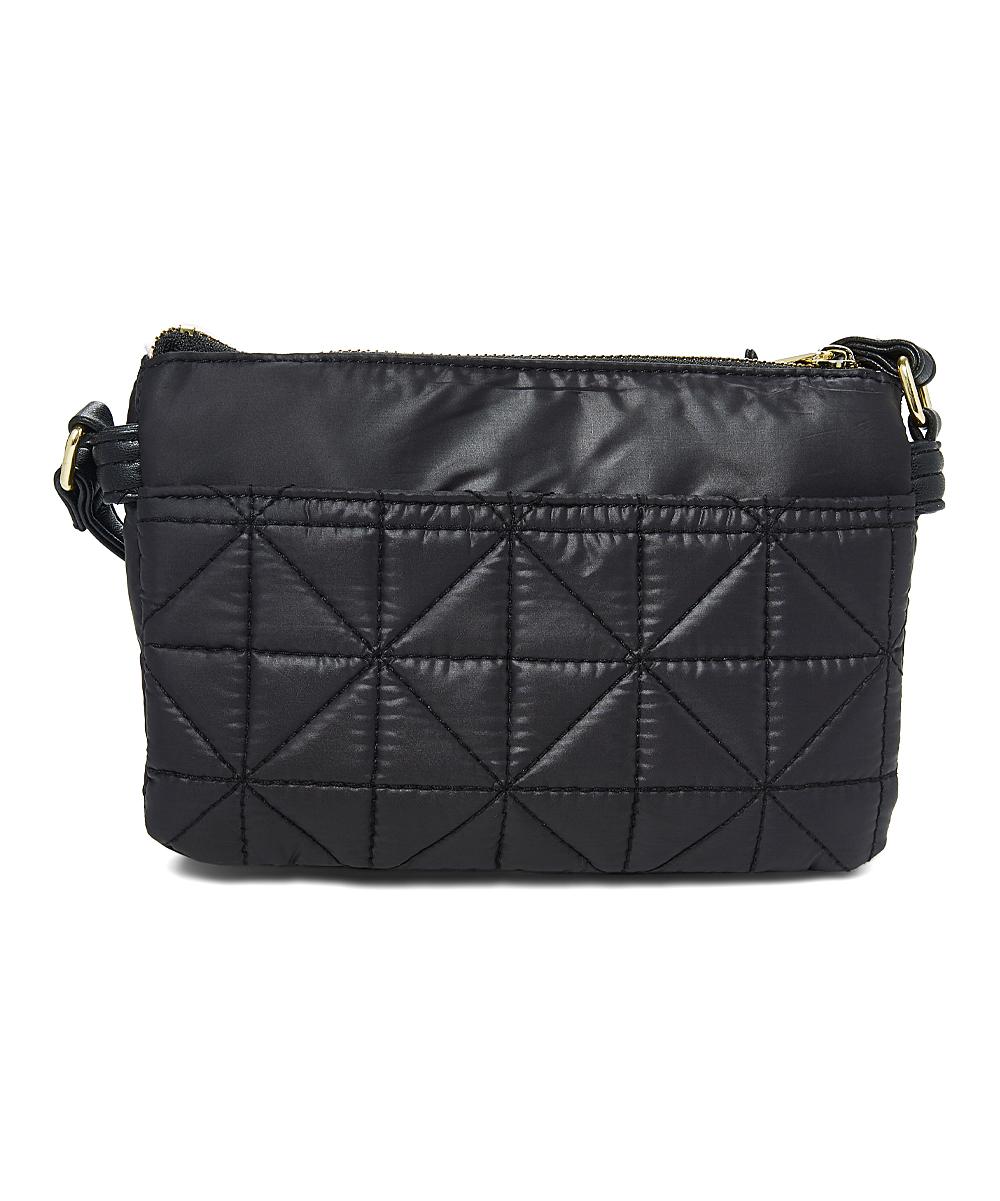 6de231541c love this product Black Crown Jewel Medium Crossbody Bag