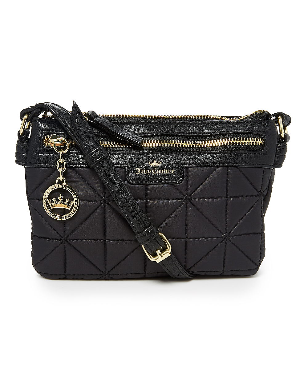 676b2ccd60 all gone. Black Crown Jewel Medium Crossbody Bag · Womens ...