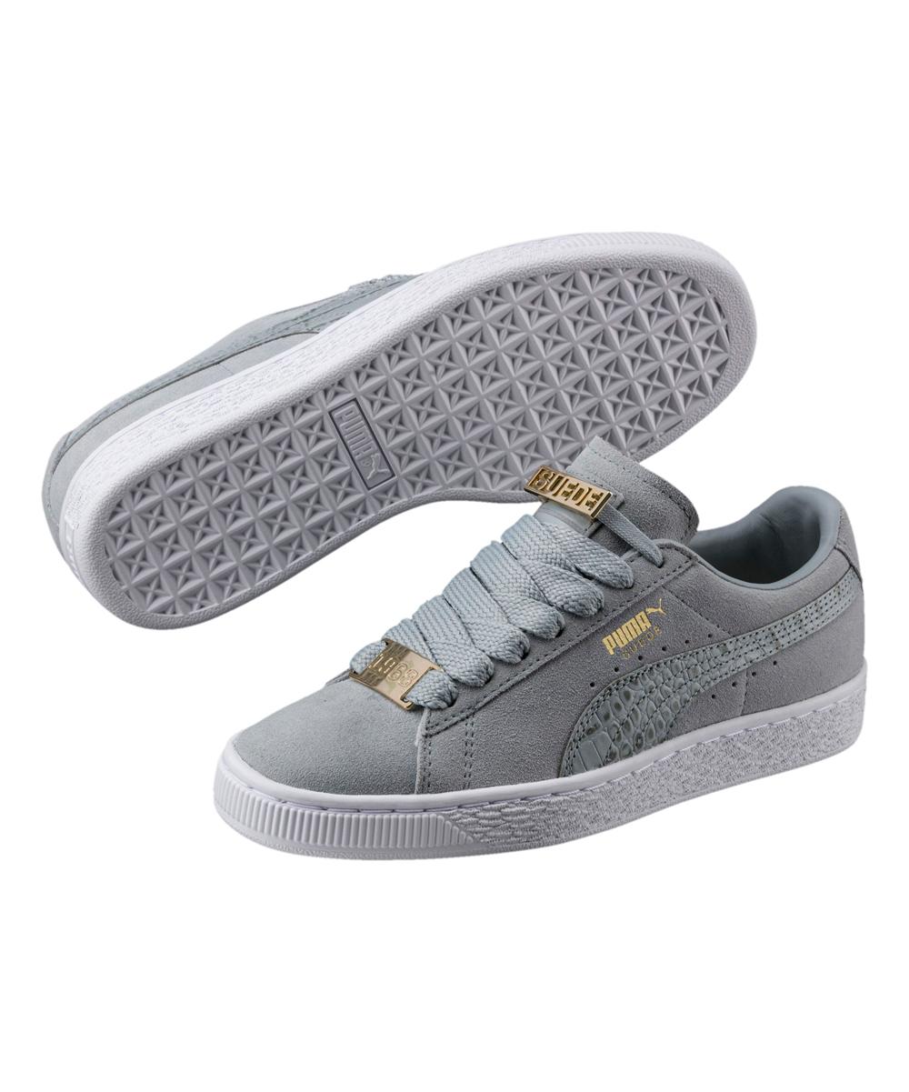 5c33ad23377b PUMA Quarry Suede Classic B-Boy Fabulous Sneaker - Kids