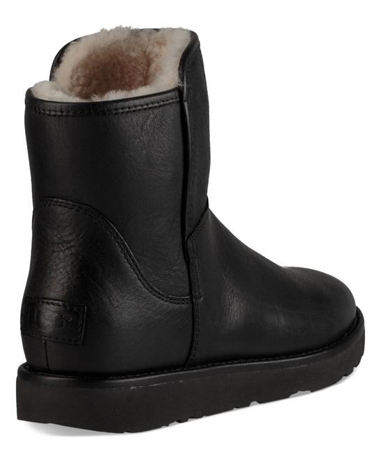 ... Womens NERO Nero Abree Mini Leather Boot - Alternate Image 3 ... f0fb23776