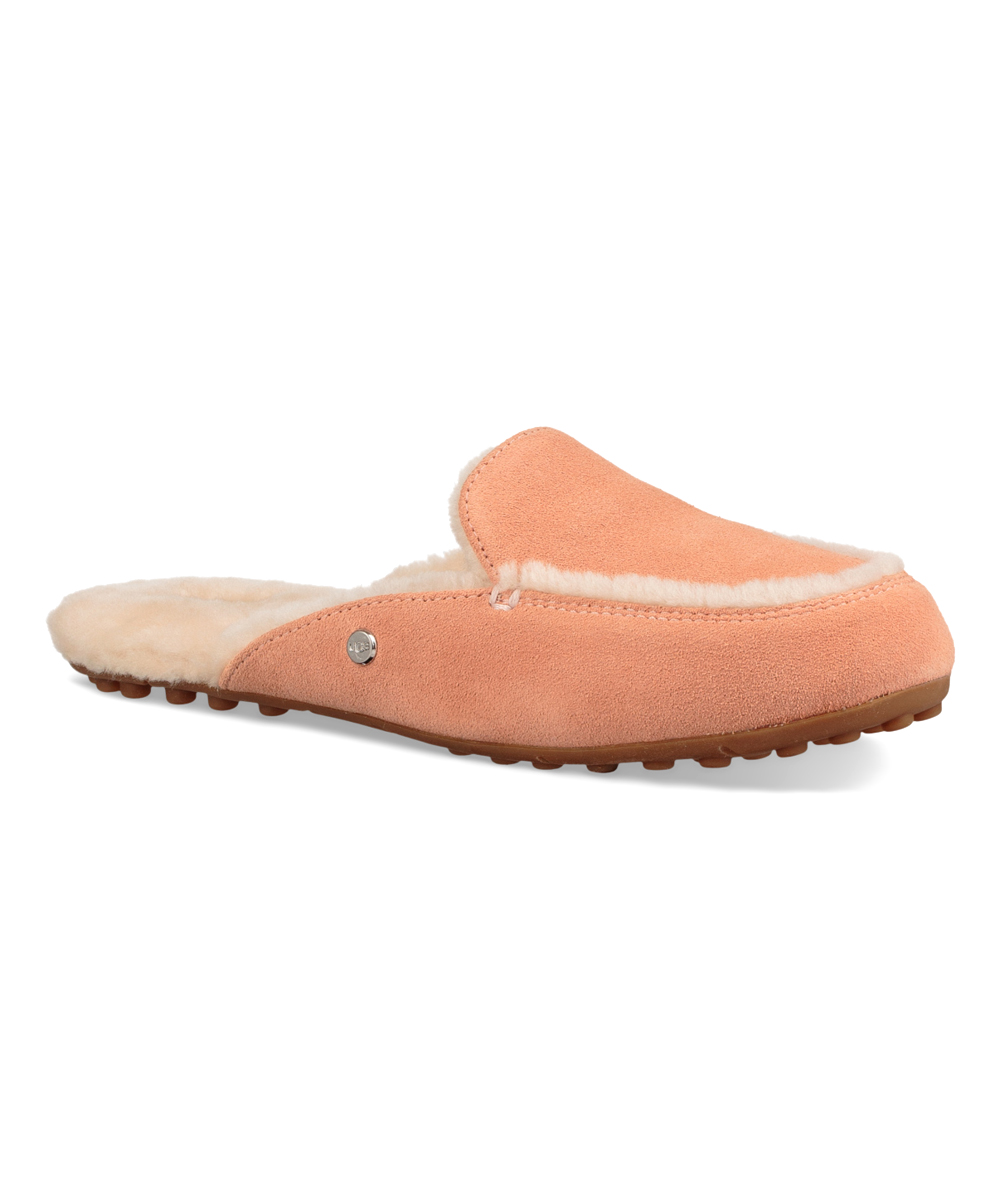 f461393228e UGG® Suntan Lane Suede Slipper - Women