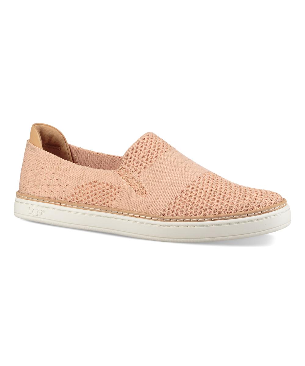 59d54c961f0 UGG® Tropical Peach Sammy Metallic Slip-On Sneaker - Women