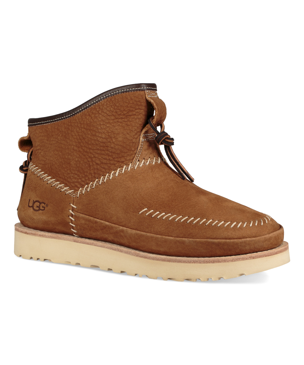 ffcf8426930 UGG® Chestnut Campfire Pull-On Nubuck Boot - Men