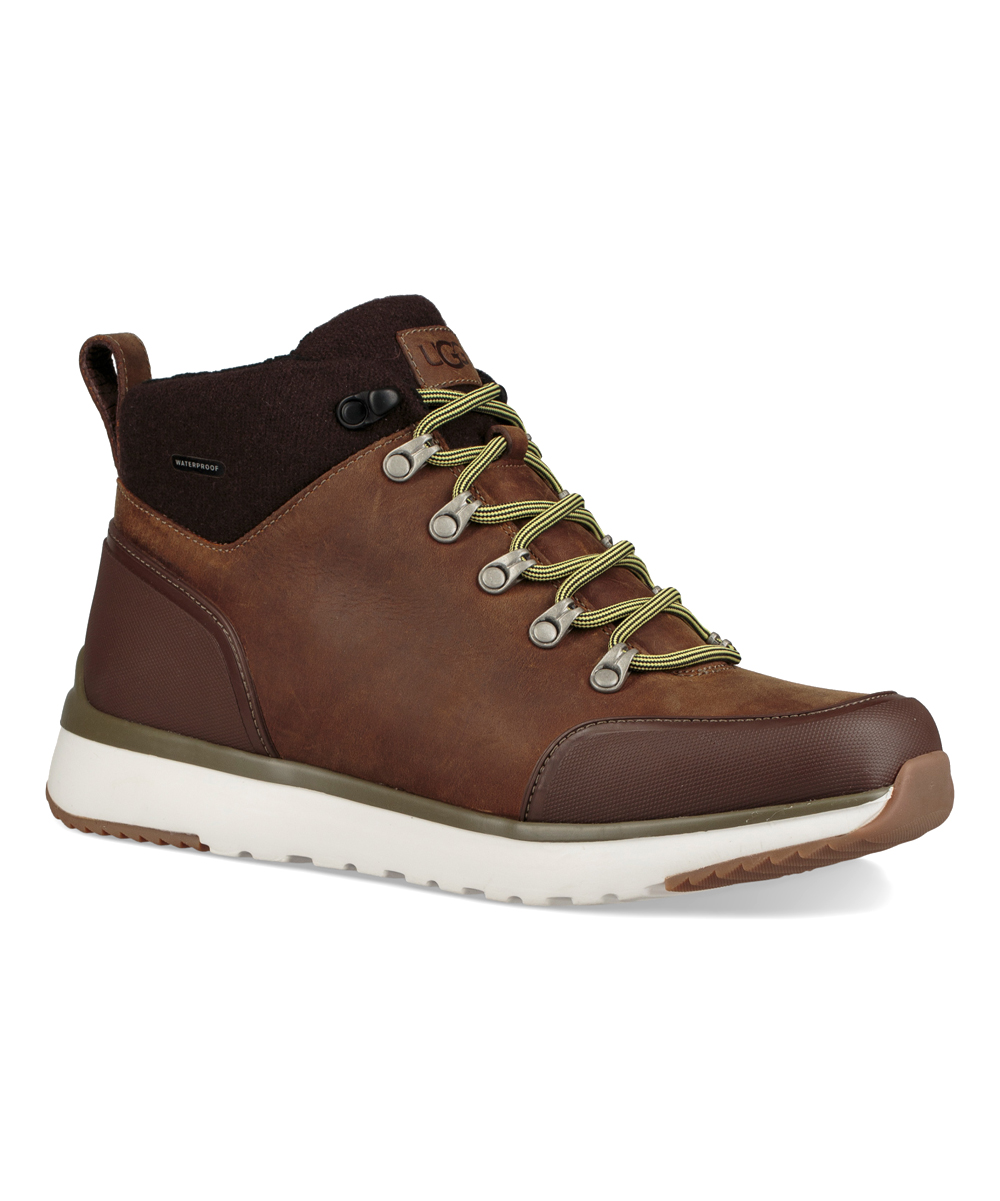 4ace69074bf UGG® Grizzly Olivert Waterproof Leather Boot - Men