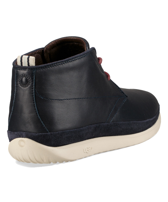 c9c74a2a694 UGG® Navy Cali Chukka Leather Boot - Men