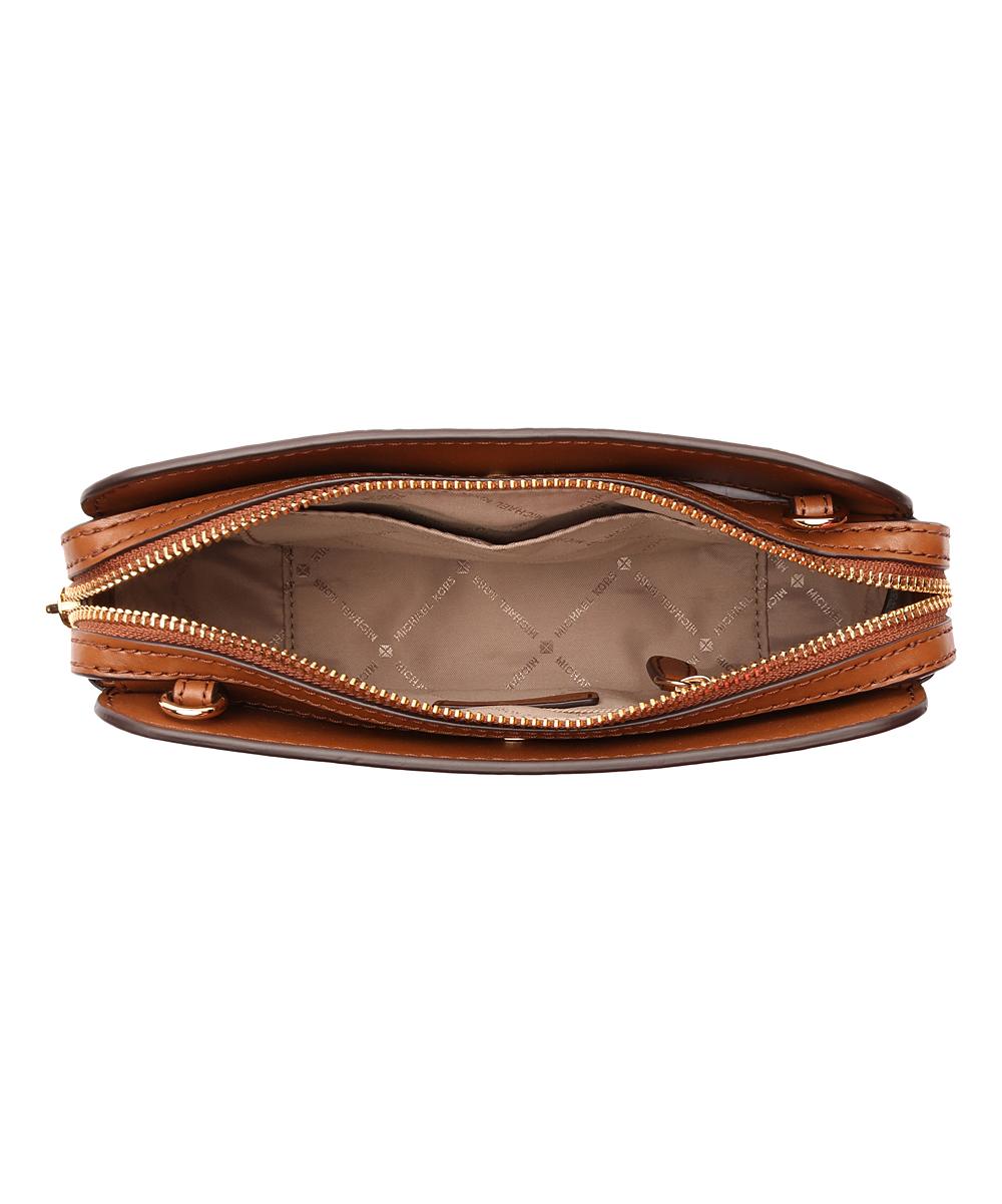 25c2fc616eb7 ... Womens PERSIMMON MULTI Persimmon Adele Leather Crossbody Bag -  Alternate Image 2 ...