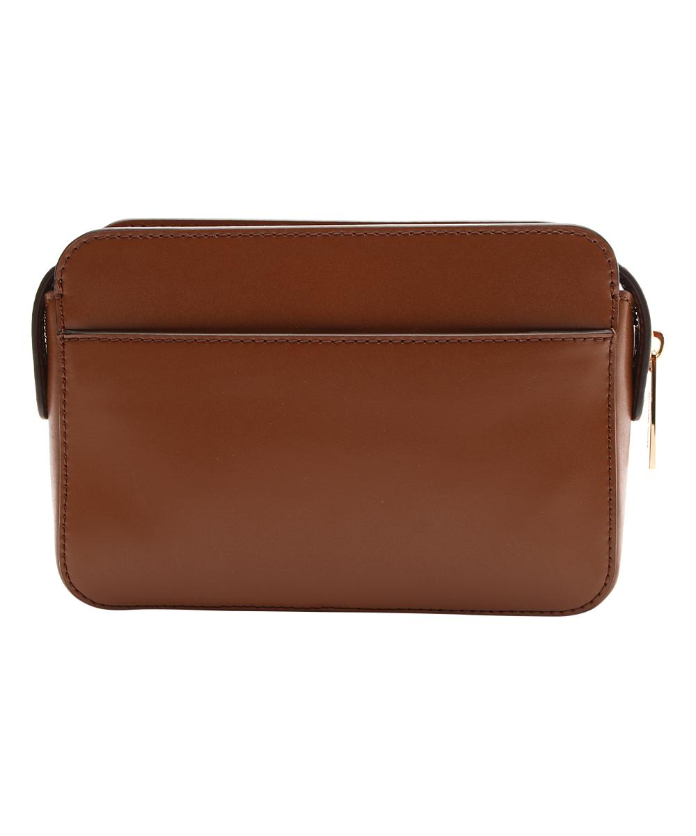 6941cfeecf40 ... Womens PERSIMMON MULTI Persimmon Adele Leather Crossbody Bag -  Alternate Image 3