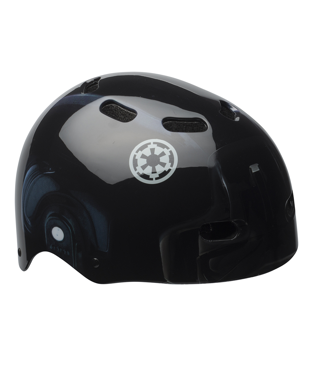 Black Tie Fighter Multi-Sport Helmet
