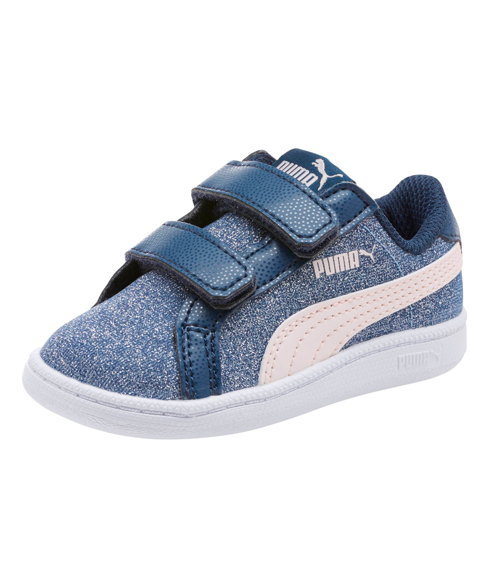 a746aabf9d18f3 ... Girls Sargasso Sea-Pearl Sargasso Seal   Pearl Smash Glitz Glamm V  Sneaker - Alternate ...