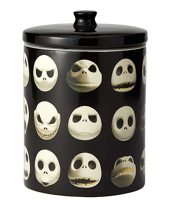 love this product The Nightmare Before Christmas Jacks Head Cookie Jar