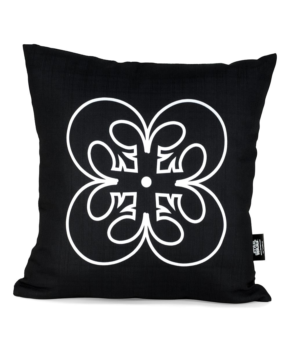 Seven20 Star Wars Black Rebel Outdoor Throw Pillow Zulily
