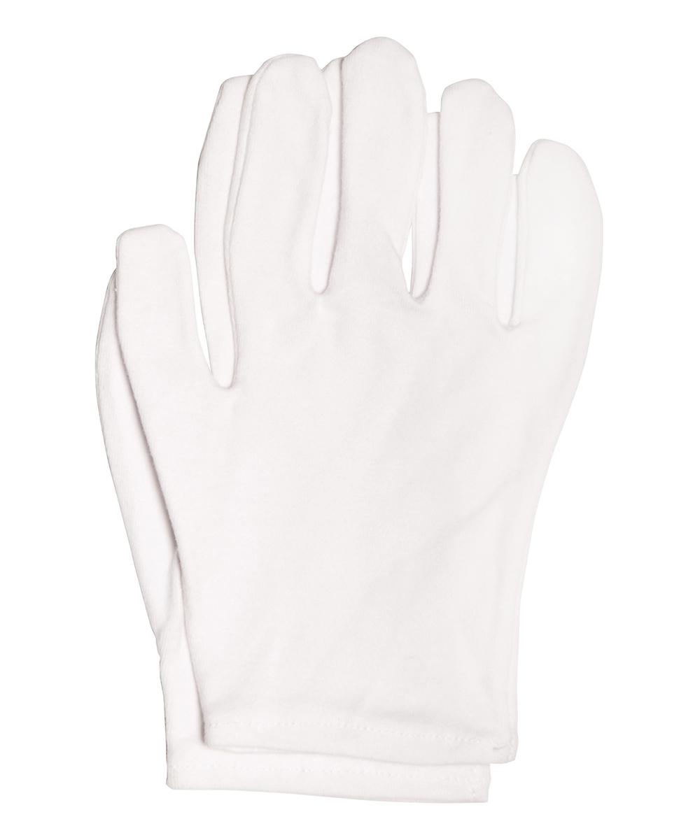 Fromm Beauty Women's Health Gloves & Masks WHITE - White Moisture Therapy Gloves