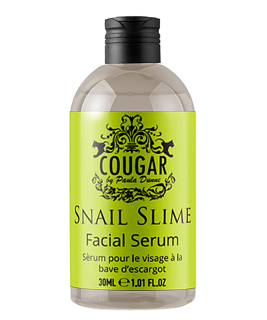 Cougar Beauty Women's Skin Serums & Treatments  - Snail Facial Serum