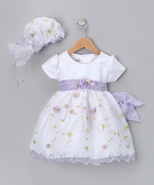 Shop Infant Girls Clothing - 0 to 24M   Zulily 1c8ff3a3c7d