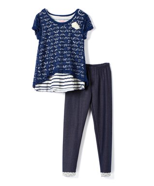 Shop Girls Clothing Size 4 To 6x Zulily