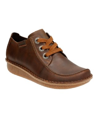 c2c275b55489 Brown Funny Dream Leather Boot - Women