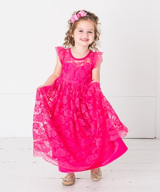 7d39bcb1a4 Shop Toddler Girls Clothing - Size 2T to 4T
