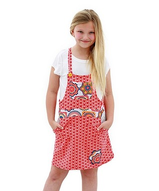 Jersey Dresses for Teens