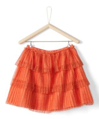 2ed53d2d3 Magic Bloom Tulle Shimmer Skirt - Toddler & Girls