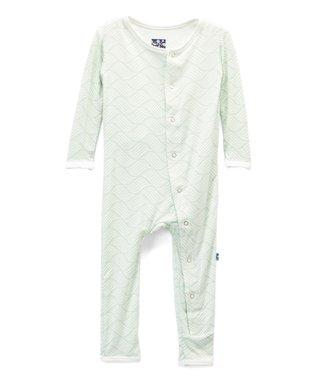 e9aa55045 Aloe Water Lattice Coverall - Infant, Toddler & Kids