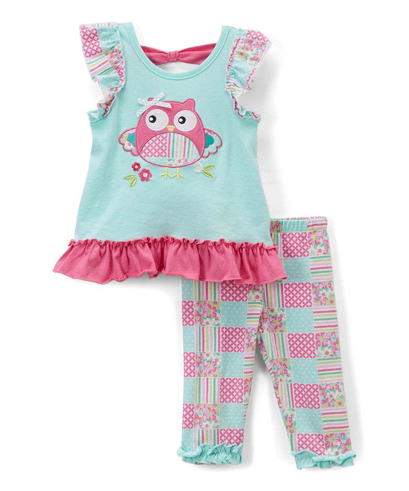Shop Girls Clothing - Size 4 to 6X | zulily