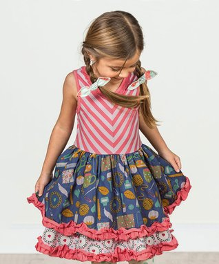 ad7bc49a2cb6 Shop Toddler Girls Clothing - Size 2T to 4T | Zulily