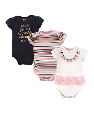 bf6257f883f4e Shop Infant Girls Clothing - 0 to 24M | Zulily