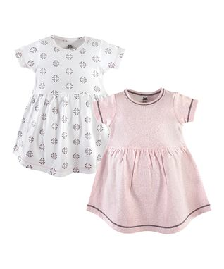 903fe722c8d35 Scroll A-Line Dress Set - Newborn, Infant, Toddler & Girls
