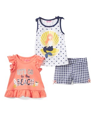 26cad8a71 Shop Toddler Girls Clothing - Size 2T to 4T | Zulily