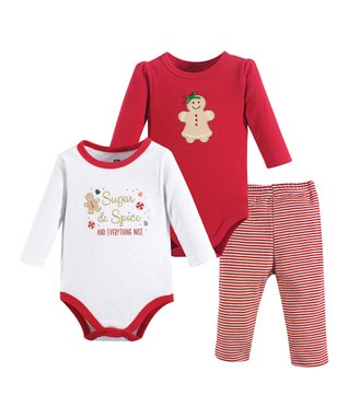4a114172e ... Stripe Ankle Pants Set - Newborn & Infant. see more. Discover Her Sweet  Steals