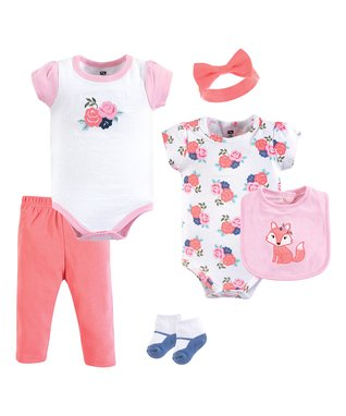 015bce2d1 Shop Infant Girls Clothing - 0 to 24M | Zulily